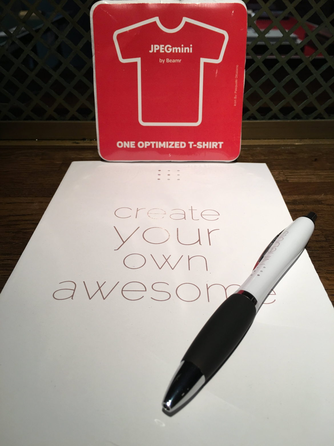 Create-Your-Own-Awesome