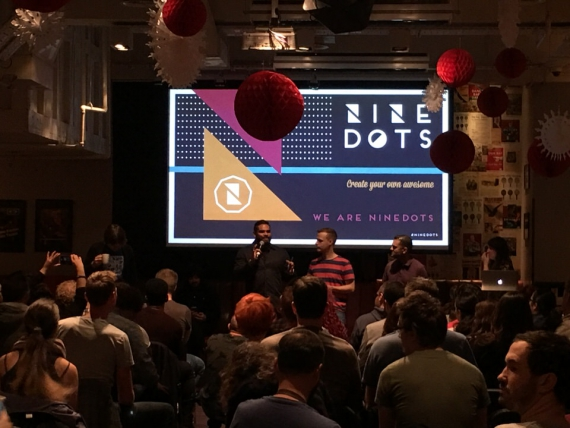 NineDots-Gathering-London-UK
